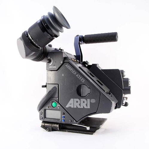 ARRI 435ES PACKAGE