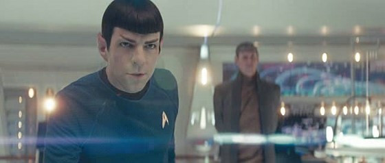Screenshot: Star Trek Beyond