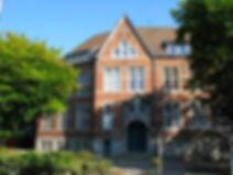 Annaschule, Aachen, Grundschule, annaschule.de