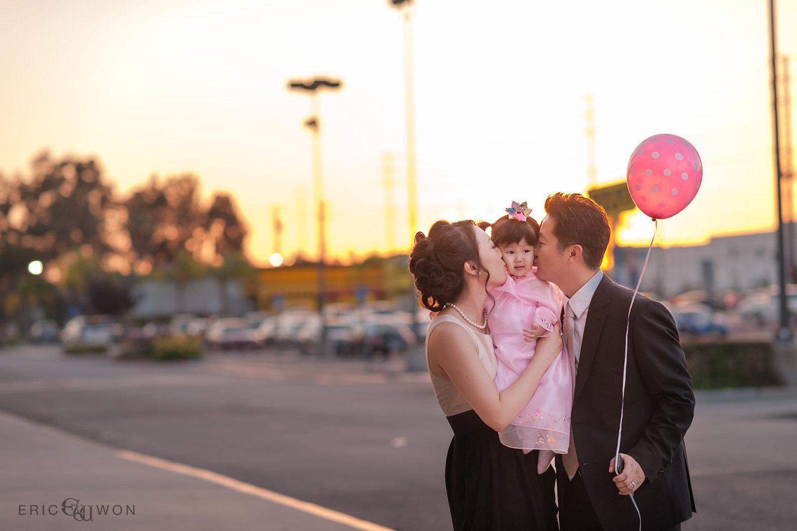 Baby Snap (1st anniversary)