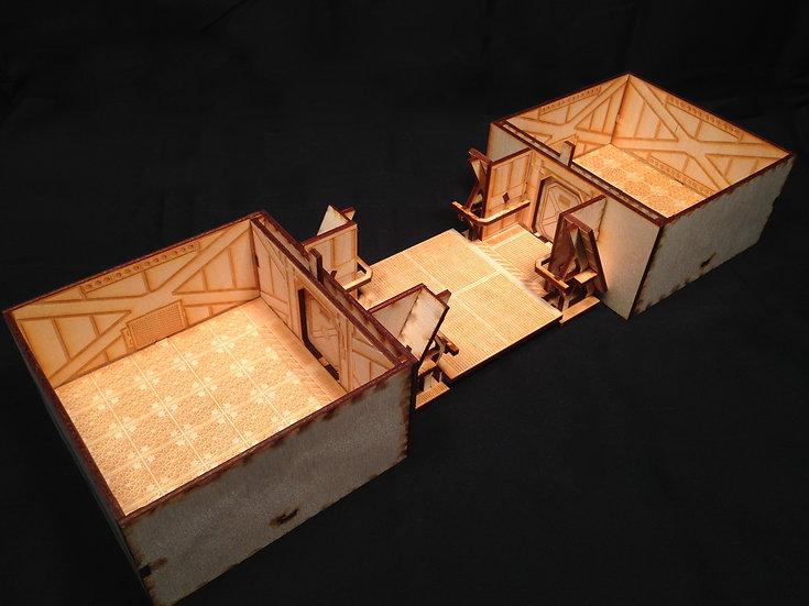 2-Side Room