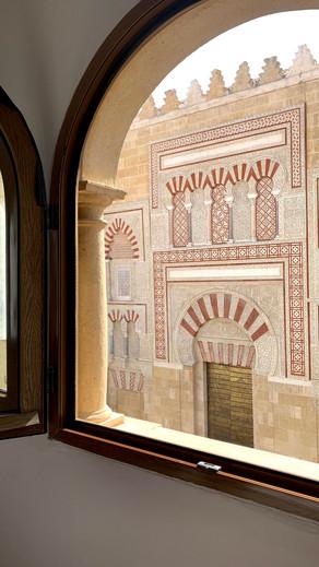 אנדלוסיה - חלק 2 - קורדובה וגולת הכותרת: הקתדרלה-מסגד