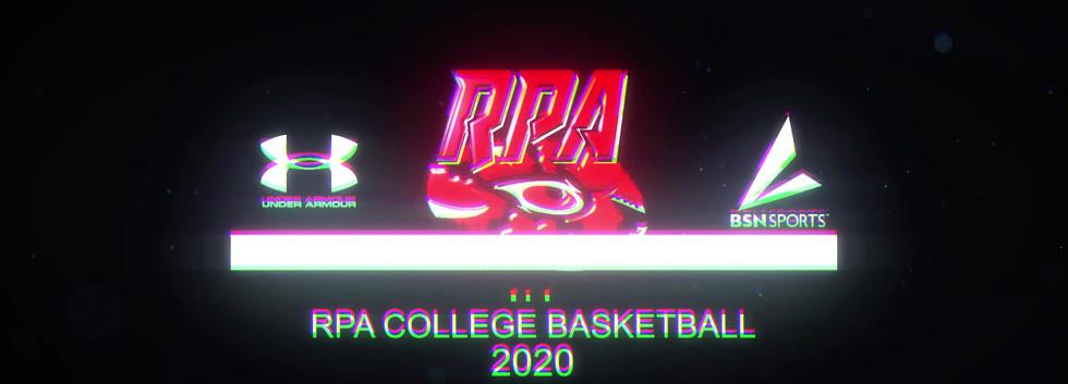 RPA Basketball