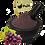 Thumbnail: Grapes Powder