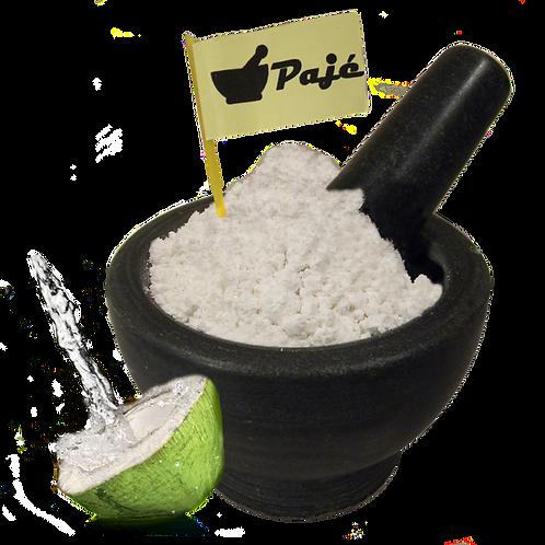 Green Coconut Powder