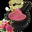 Thumbnail: Dragon Fruit Powder