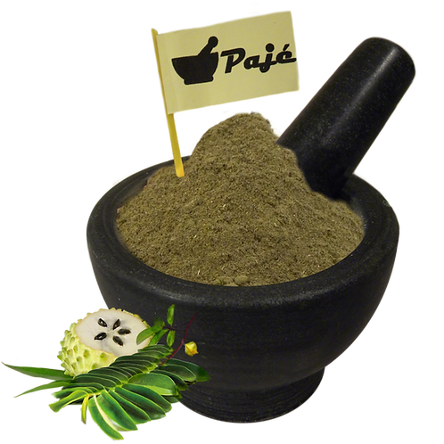 Soursop Leaf Powder
