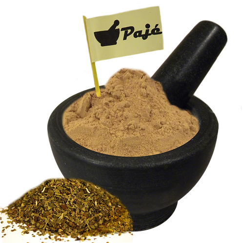 Yerba Mate Powder