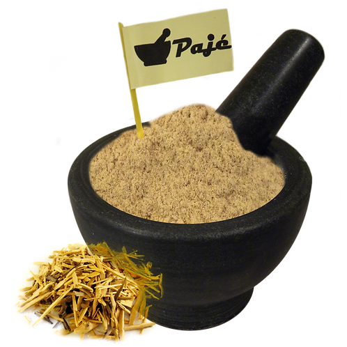 Muirapuama Powder