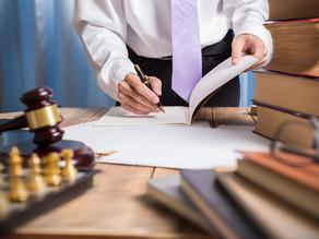 خبرة العمل في الشركات والمؤسسات الأهلية للحصول على رخصة المحاماة