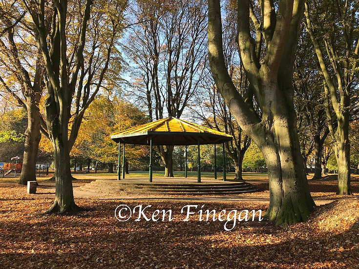 St Helenas Park, Dundalk, County Louth