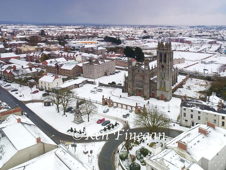 St Patricks snow 01