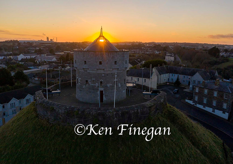 Millmount, Drogheda, County Louth
