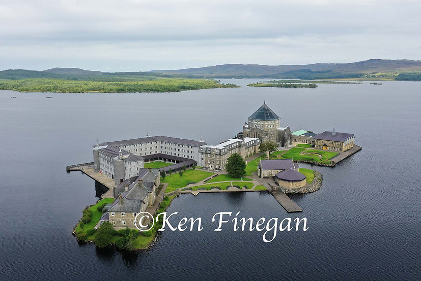 Lough Derg 03, County Donegal