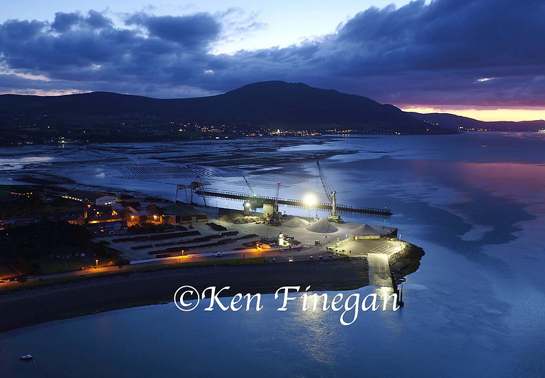 Greenore Port 03, County Louth