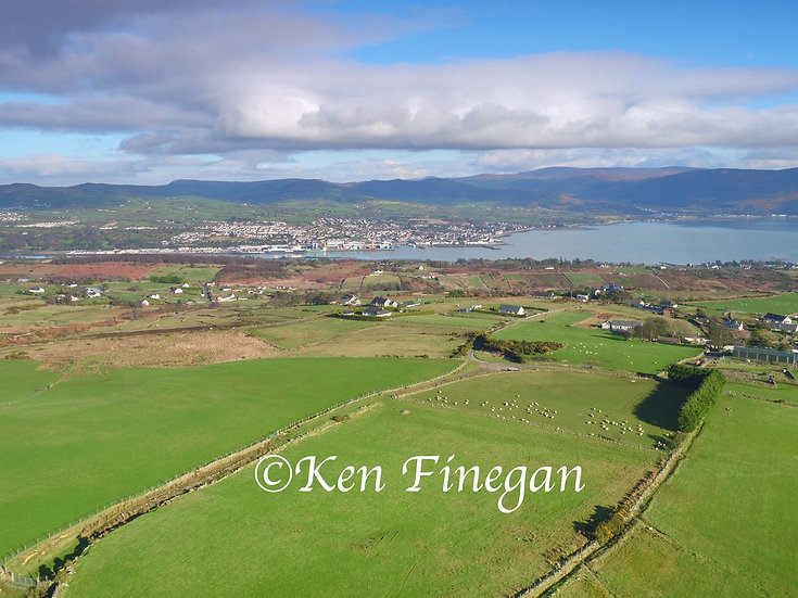 Warrenpoint, County Down