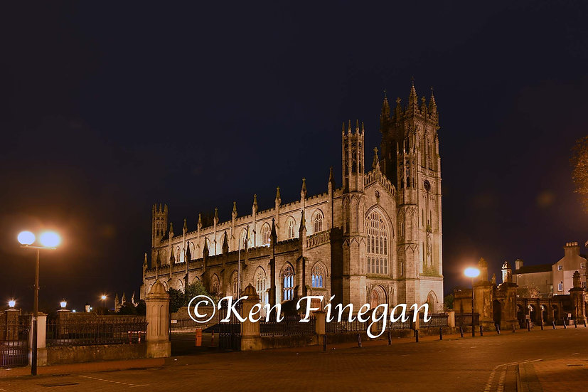 St Patrick's Church, Dundalk, County Louth