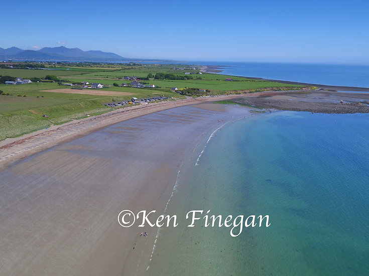 Templetown Beach, Carlingford , County Louth