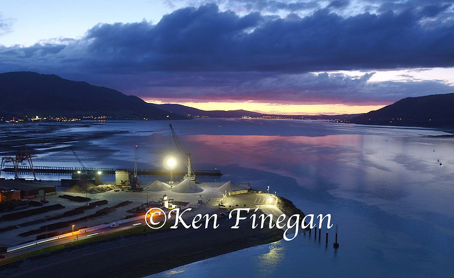 Greenore Port 02