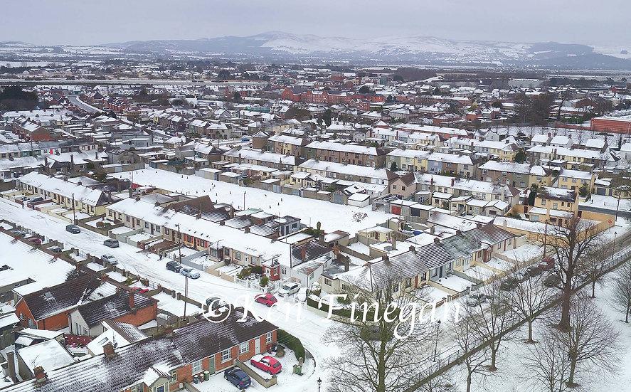 Dundalk Snow