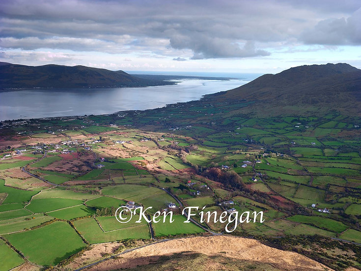 Carlingford Lough 02, County Louth
