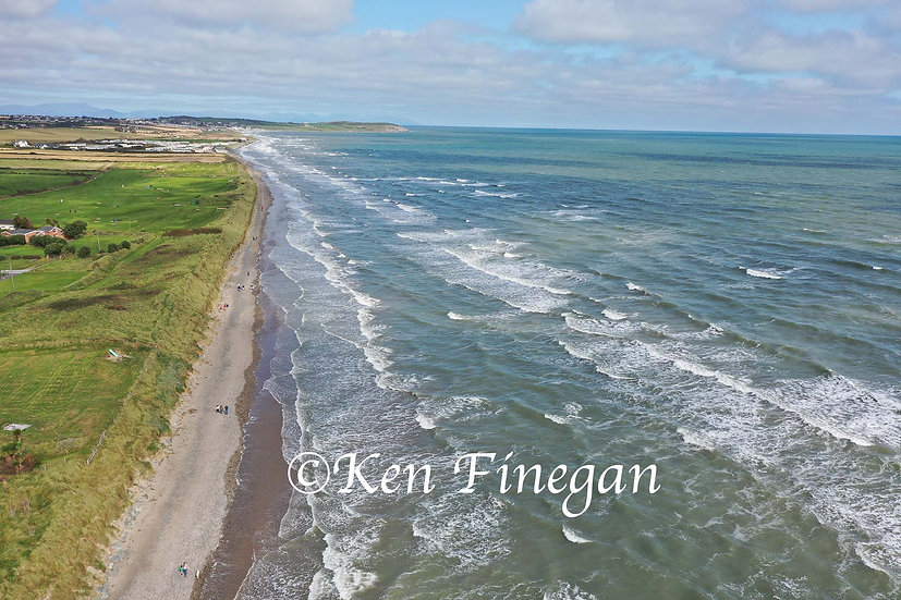 Seapoint 04, Termonfeckin, County Louth