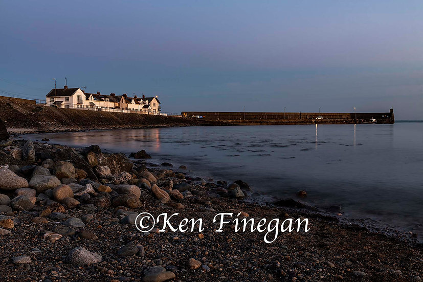 Gyles  Quay Cottages, County Louth