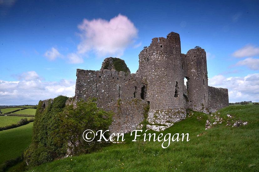 Roche Castle 01