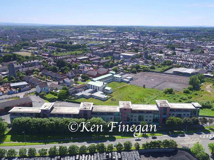 Quayside Business Park, Dundalk, County Louth