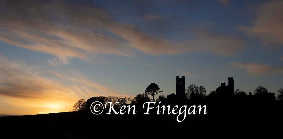 Hill of Slane 03, Co Meath