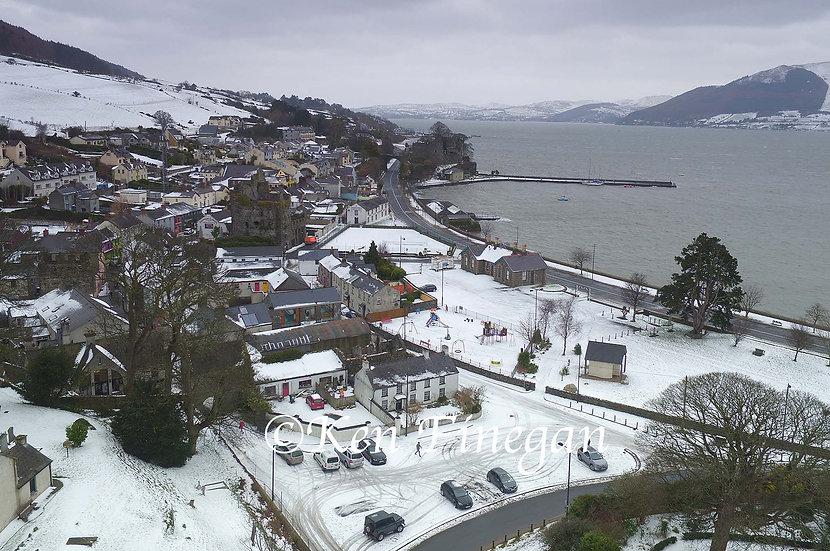 Carlingford Snow