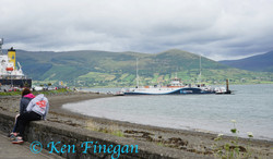 Carlingford ferry07