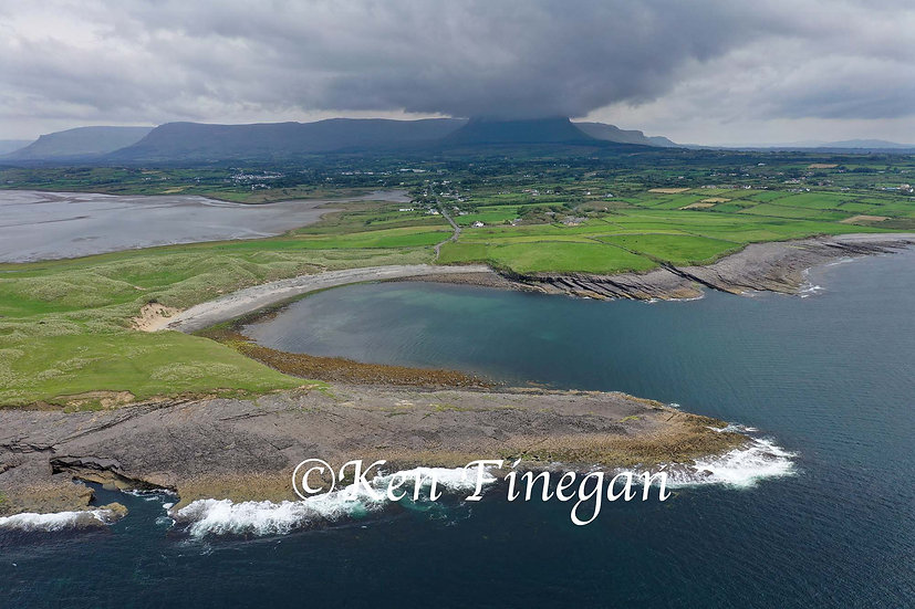 Streedagh point 01, County Sligo