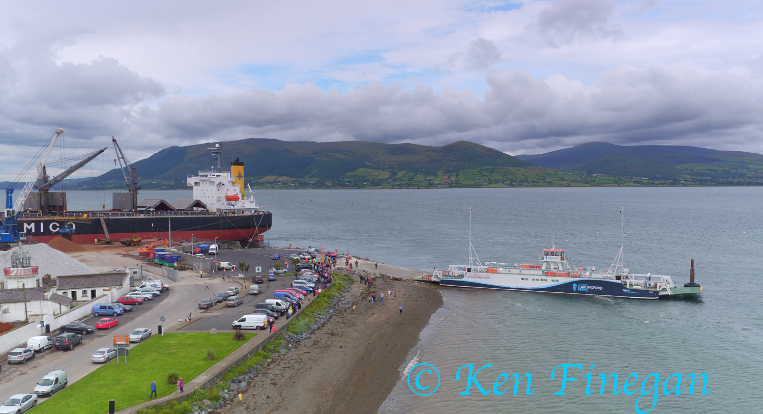 Carlingford ferry03