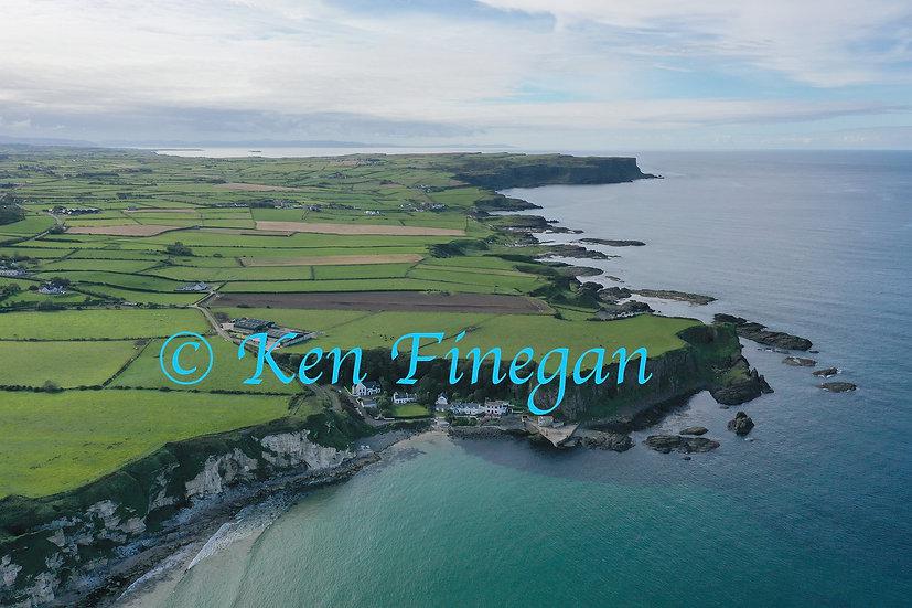 White Park Bay 03, County Antrim