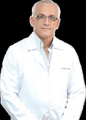 Dr. Edgardo Espinosa