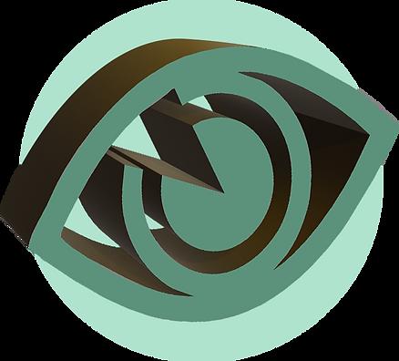 Clínica de ojos Logo