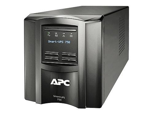 APC Smart-UPS 750 LCD