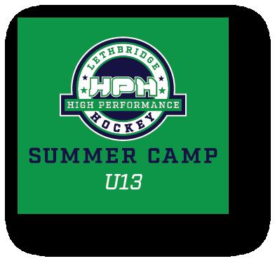 U13 2021 Summer Prep Camp