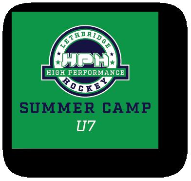 U7 2021 Summer Camp 2015