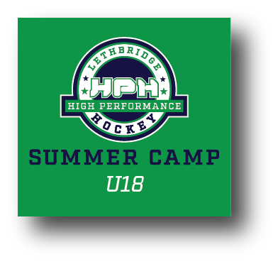 U18 2020 Summer Prep Camp 03-04-05