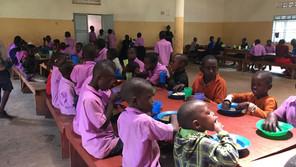 Neues Projekt: Kindergarten für Gehörlose in Uganda