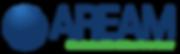 Logo AREAM transparent cmyk_Grossschreib