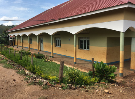 Projekt Uganda, Primary School Unit for the Deaf / Rwera-Ntungamo/ Rwera-Ntungamo