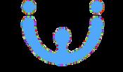 PowerOneForOne_Logo_positiv_RGB KLEIN_ed