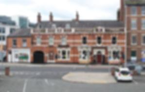 Chess Club venue