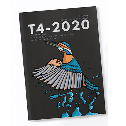 JournAgenda T4-2020