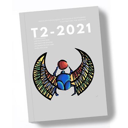 JournAgenda T2-2021