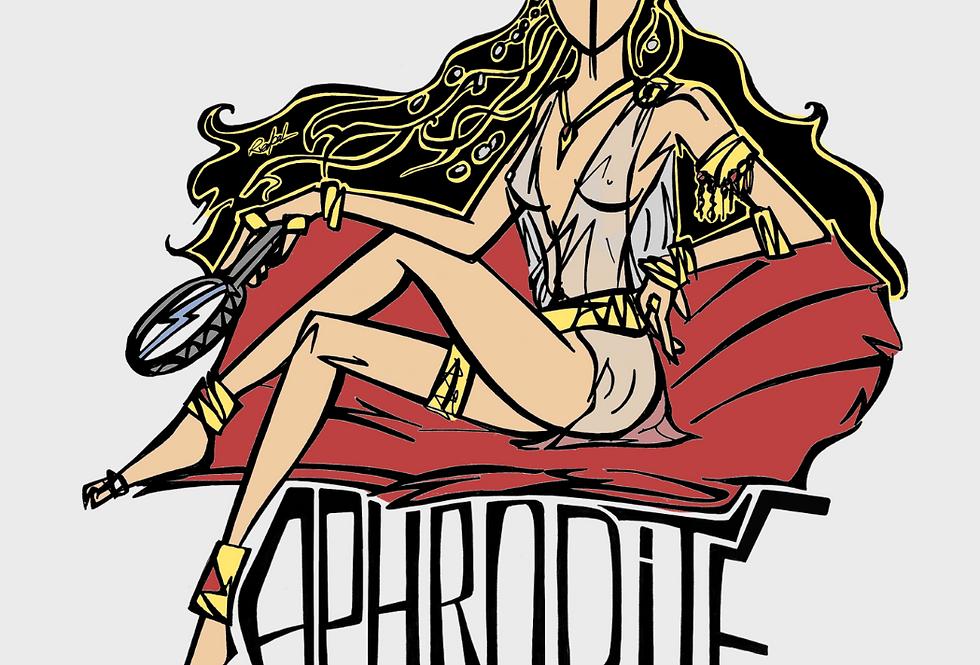 MYTHOLOGIE GRECQUE: APHRODITE