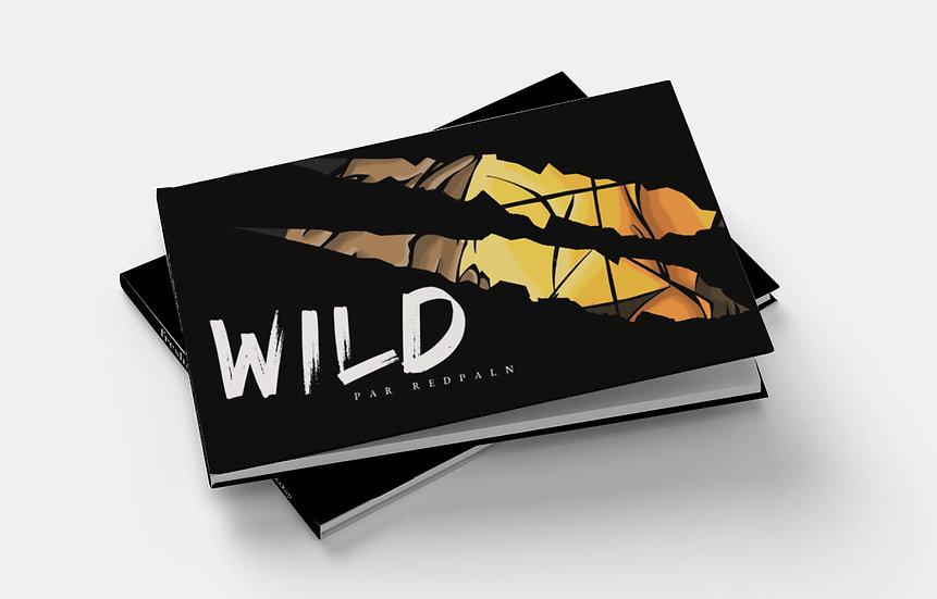 W I L D :le livre de la collection